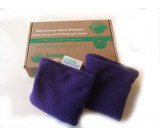Unscented Microwave Hand Warmers - one pair