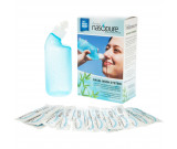 Nasopure Sinus cleanse by Dr Hana